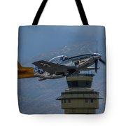 Spam Can Tote Bag