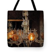 Spaniard Antiquity Tote Bag