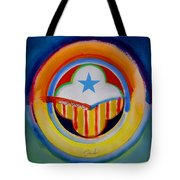 Spanish American Tote Bag