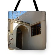 Spanish Archway Tote Bag