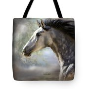 Spanish Beauty Tote Bag