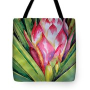 Spanish Dagger Iv Tote Bag