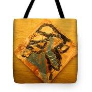 Spanish Dream - Tile Tote Bag