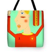 Spanish Selection Tote Bag