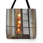 Spanish Siesta Tote Bag