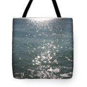 Sparkles Tote Bag