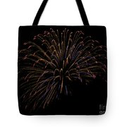 Sparkling Colors Tote Bag