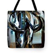 Sparkling Hill Resort 5 Tote Bag
