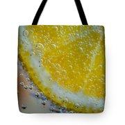 Sparkling Lemonade 1 Tote Bag