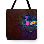 Sparkling Sunrise Tote Bag