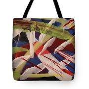 Sparks - 280 Tote Bag