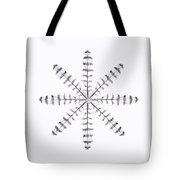 Sparrowhawk 3 Tote Bag