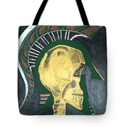 Spartan Visions Tote Bag