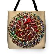 Spawn Tote Bag