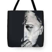 Speak No Evil Tote Bag