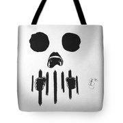 Speak No Evil Tote Bag