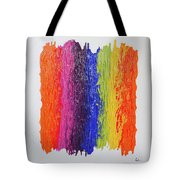 Speak Your Mind Tote Bag