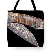 Spearpoint Kenya Tote Bag