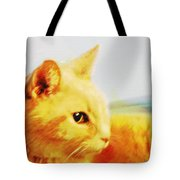 Special And Purfect Tote Bag