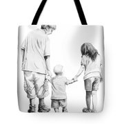 Special Children Tote Bag