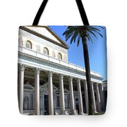 Special Church Tote Bag