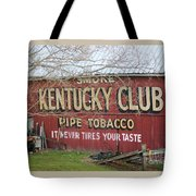 Special Discovery Tote Bag