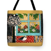 Special Guest Tote Bag