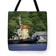 Special Seaport Visitor Tote Bag