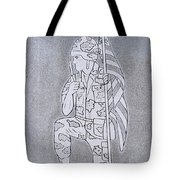 Specialist Tote Bag