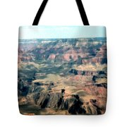 Spectacular Grand Canyon  Tote Bag