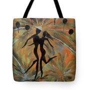 Spectacular Night Tote Bag