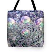 Spectral Universe Tote Bag