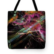 Speed. Tote Bag
