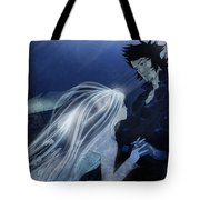 Speed Grapher Tote Bag