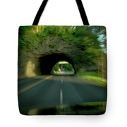 Speed Tote Bag
