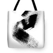 Speed Of Zen  Tote Bag