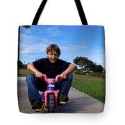 Speed Racer Tote Bag