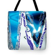 Speedway-america The Addicted Series Tote Bag