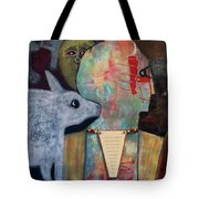 Spell Yourself Well Tote Bag