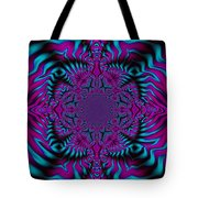 Spellbound - Abstract Art Tote Bag