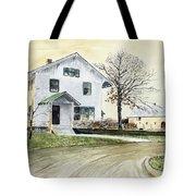 Sperry Homestead Tote Bag