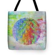 Sphere Tote Bag
