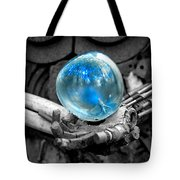 Sphere Of Interest Tote Bag
