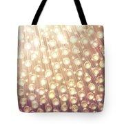 Spheres Of Light Tote Bag
