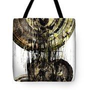 Spherical Joy Series 61.041411 Tote Bag