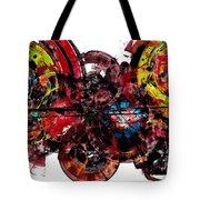 Spherical Joy Series 61.100211 Tote Bag