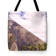 Sphinx Clouds Tote Bag