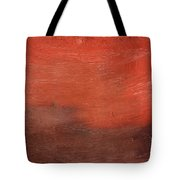 Spice- Abstract Art By Linda Woods Tote Bag