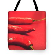 Spice Of Still Life Tote Bag