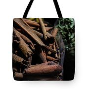 Spice Up2 Tote Bag